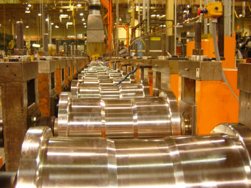 Custom Roll Form Tooling Services St Charles Illinois